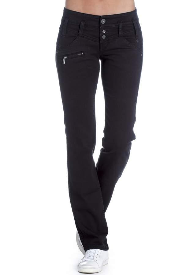 Amelie SDM Regular Straight Jeans