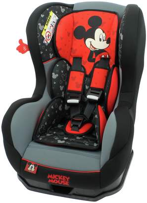 Disney TT Mickey Mouse Cosmo SP Luxe Group 01 Car Seat