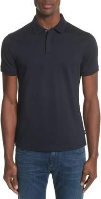 Emporio Armani Slim Fit Polo