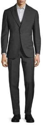 Brioni Classic Peak Lapel Suit