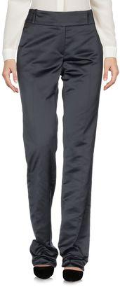BOSS BLACK Casual pants $202 thestylecure.com