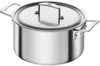 Zwilling J.A. Henckels 5.5QT. Aurora Dutch Oven with Lid