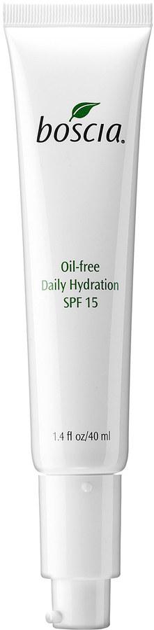Boscia Oil-Free Daily Hydration SPF 15