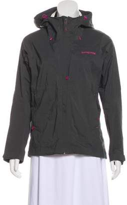 Patagonia Hooded Casual Jacket