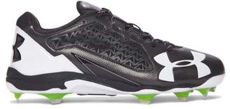 Under Armour Men's UA Deception Low DiamondTips Baseball Cleats