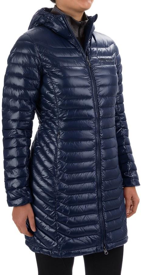 HaglofsMarmot Sonya Down Jacket - 700 Fill Power (For Women)
