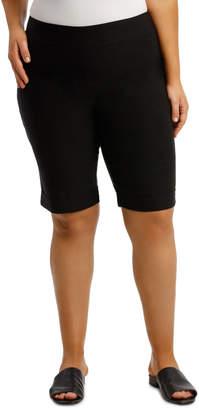 Essential Stretch Short Black