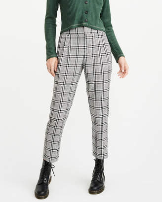 Abercrombie & Fitch Menswear Cropped Pants