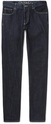 Stretch-Denim Jeans