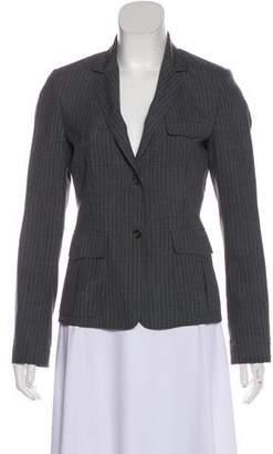 Rag & Bone Wool Striped Blazer