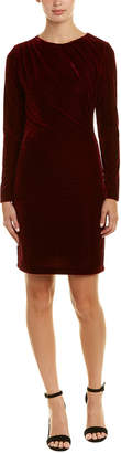 Reiss Matty Sheath Dress