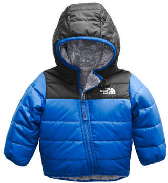 The North Face Mount Chimborazo Reversible Hooded Jacket, Size 6-24 Months