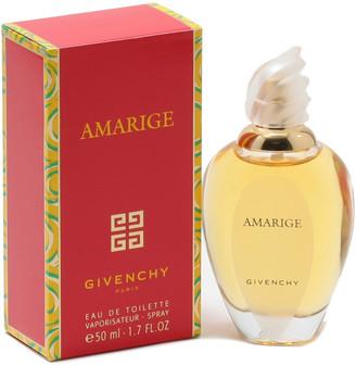 Givenchy Women's Amarige 1.7Oz Eau De Toilette Spray