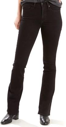 Levi's Levis Women's Slimming Bootcut Jeans
