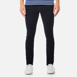Michael Kors Men's Skinny Indigo Jeans