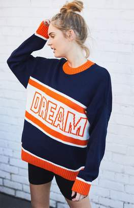 The Ragged Priest Dream Knit Sweater