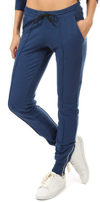 Cotton Citizen Milan Jogger with Ankle Zippers