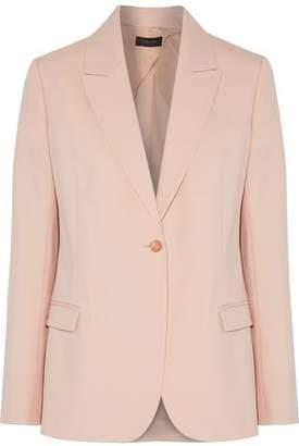 Calvin Klein Collection Wool And Mohair-Blend Blazer