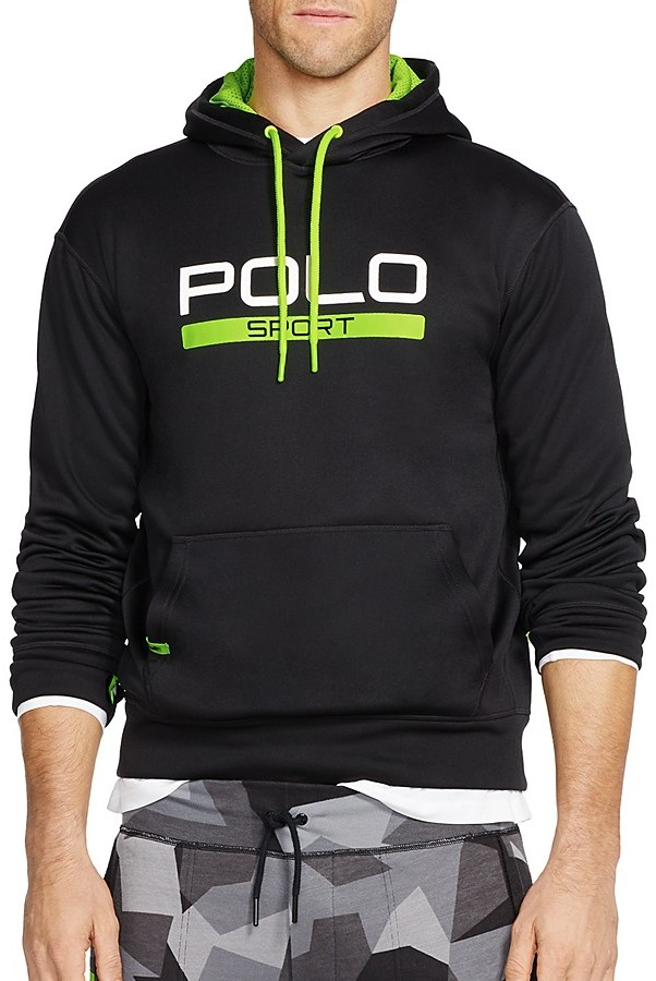 Polo Ralph Lauren Tech Fleece Hoodie