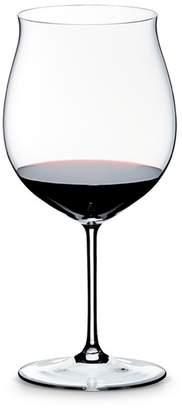 Riedel SOMMELIERS RED WINE GLASS - BURGUNDY GRAND CRU