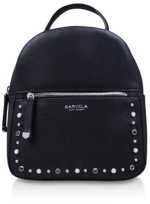Carvela Sooty Mini Backpack