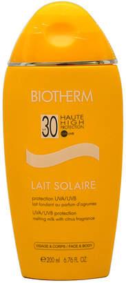Biotherm 6.76Oz Gentle Exfoliating Milk