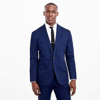 Crosby suit jacket in Italian chino $298 thestylecure.com