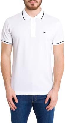 Christian Dior Ape Embroidered Polo Shirt