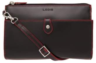 Lodis Los Angeles 'Audrey Collection - Vicky' Convertible Crossbody Bag