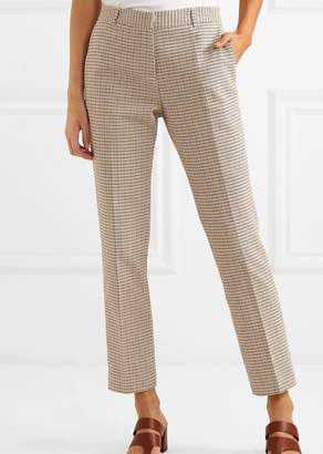 Vanessa Bruno Moustique Pant In Creme