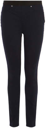 Karen Millen Stretch Denim Legging