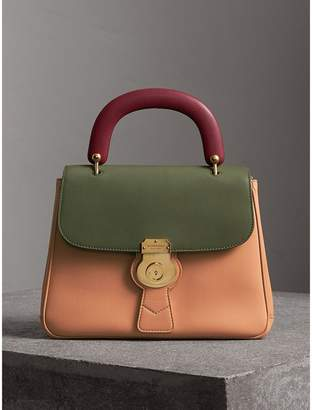 2305a727f692 at Burberry · Burberry The Medium DK88 Top Handle Bag