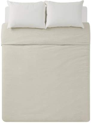 Hotel Collection Linen Duvet Cover