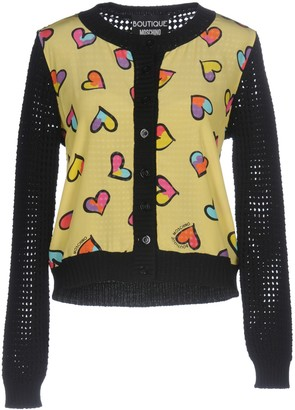 Moschino Cardigans - Item 39796946XP