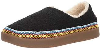 Sanuk Women's Little Bootah Slipper