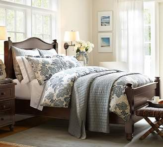 Pottery Barn Cortona Bed