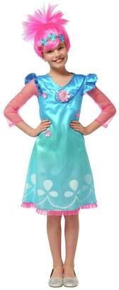 Dreamworks Trolls Poppy Fancy Dress Costume