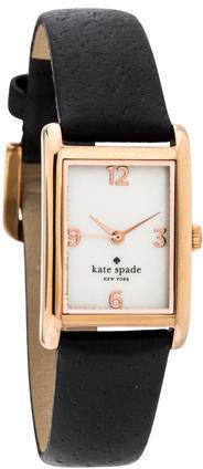 Kate Spade Kate Spade New York In a New York Minute Watch