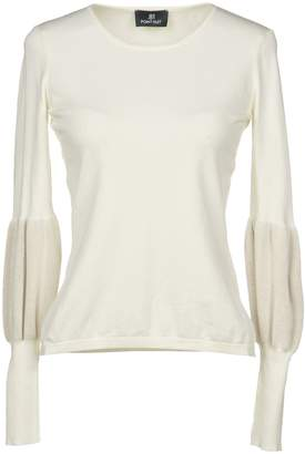 Huit .8! POINT Sweaters