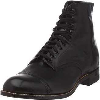 ad27ee558 at Amazon Canada · Stacy Adams Men s Madison Cap Toe Boot