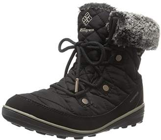 Columbia Women's Heavenly Shorty Omni-Heat Ankle Boots