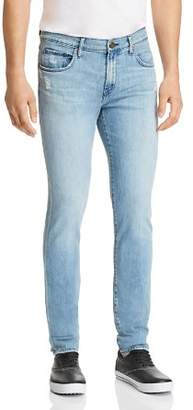 J Brand Mick Skinny Fit Jeans in Drumadan