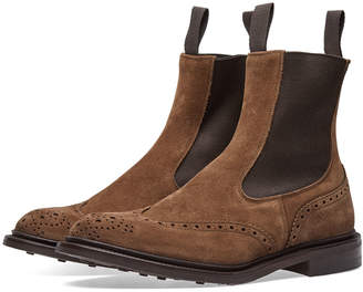 Tricker's Trickers Henry Chelsea Boot