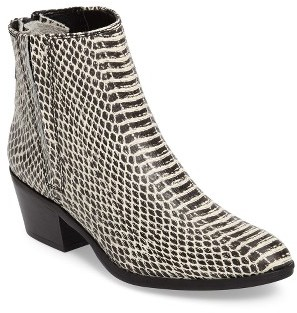 Women's Calvin Klein Phaedra Chelsea Boot $168.95 thestylecure.com