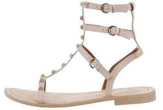 Rebecca Minkoff Stud-Embellished Gladiator Sandals