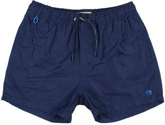 Scotch Shrunk SCOTCH & SHRUNK Swim trunks - Item 47230039CD