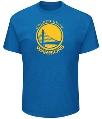 NBA Golden State Warriors Victory Century Men's Short Sleeve Tee