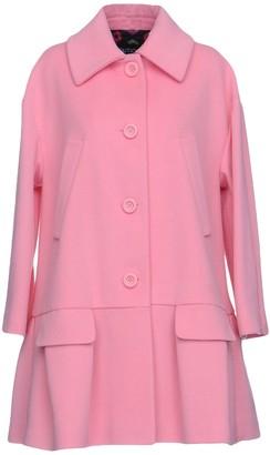 Moschino Coats - Item 41781565MH