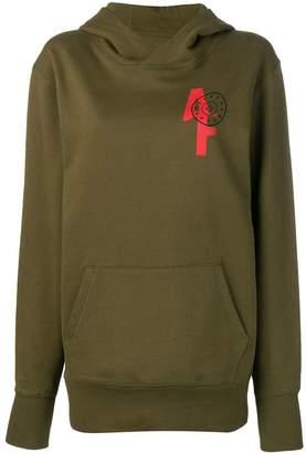 A.F.Vandevorst Always Forever hoodie