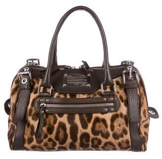 65c7144940f4 Pre-Owned at TheRealReal · Dolce   Gabbana Miss Easy Way Satchel
